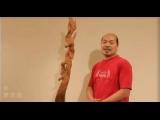 台中雕塑協會理事長李文武於今年參與新銳專拍所講述的木刻理念。具保育觀念的老師,栩栩如生的雕刻工夫,盡在全球華人藝術網 李文武木刻精選集