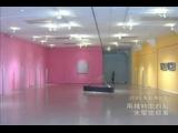 2006年舉辦於朱銘美術館的個展