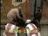 台灣布農族最後一位巫婆