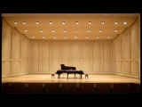 Scriabin Fantasy for 2 Pianos