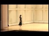 Scriabin: Fantasy for 2 Pianos