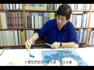 採訪藝術家詹前裕