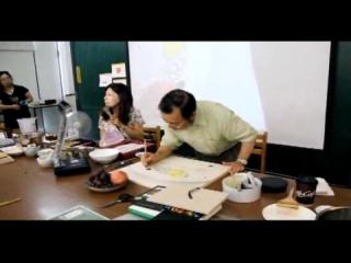 中島千波-東海夏季研習營示範影片 從 10-17-2015 12:13:28 上傳者: gct