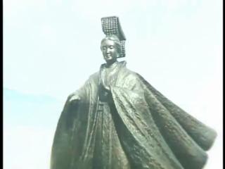 李寶龍對「平安媽祖」的創作理念