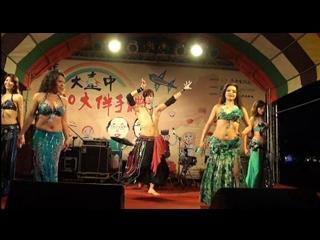 舞魅中東肚皮舞團