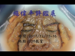 進修四上評鑑展 從 01-11-2018 02:42:50 上傳者: weipingshih1221