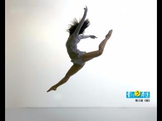 雲門舞集2 春鬥2011遊戲場 鄭宗龍《牆》