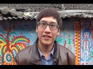 陳廷宜-東海大學學生會-文化推廣處執行長