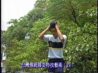 台灣傳統雜耍藝術 ﹝四﹞