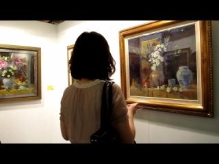 新藝術博覽會參展紀錄