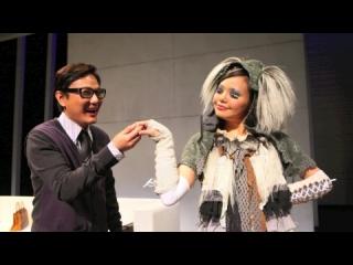 臺北故事劇場2012年『露露聽我說』舞台劇回台灣了!