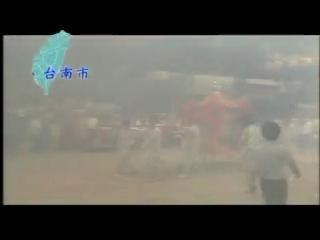 轎藝 王永川