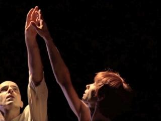 芭蕾天后西薇.姬蘭 「PUSH 」亞洲首演在台北 -9/13-14